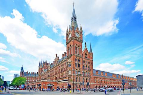 View full details for St Pancras Chambers, St Pancras, NW1