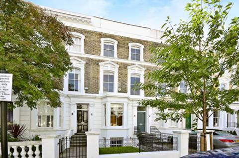 View full details for Scarsdale Villas, Kensington, W8