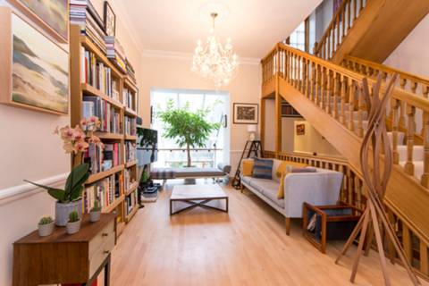 View full details for Maida Avenue, Little Venice, W2