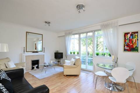View full details for Cromwell Road, South Kensington, SW5