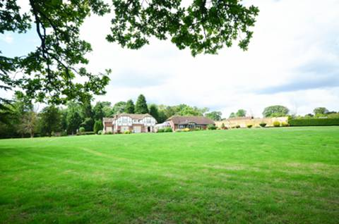 View full details for Little Dyrham, Galley Lane, Arkley, EN5