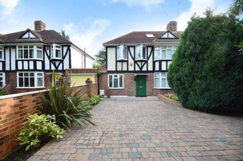 View full details for Coombe Lane, West Wimbledon, SW20
