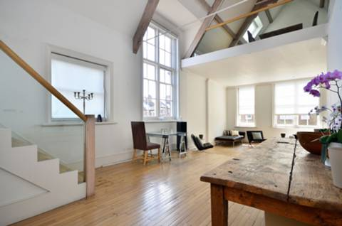 View full details for Amies Street, Clapham, SW11