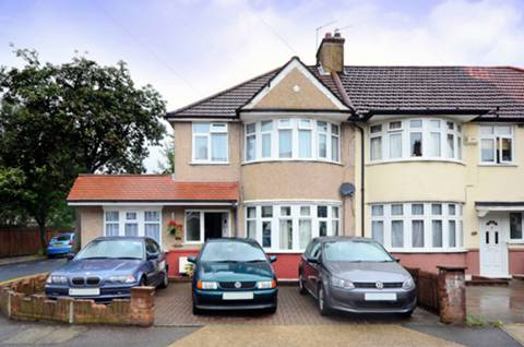 View full details for Sidmouth Avenue, Isleworth, TW7