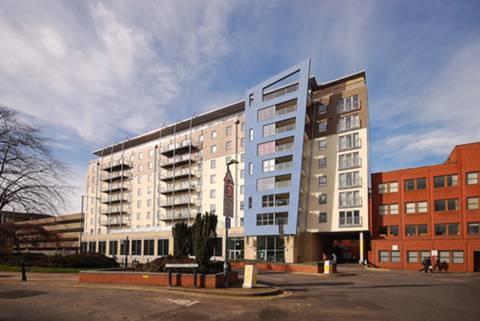 View full details for Church Street East, Woking, GU21