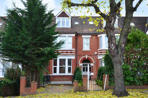 View full details for Creffield Road, Ealing, W5