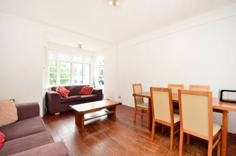 View full details for Redcliffe Close, Earls Court, SW5