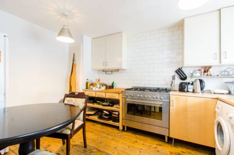 View full details for O'Leary Square, Stepney, E1