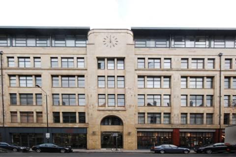View full details for Exchange Building, Spitalfields, E1