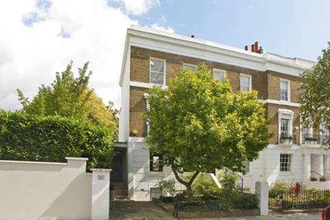 View full details for St Anns Terrace, St John's Wood, NW8