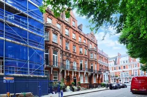 View full details for Kensington Court, South Kensington, W8