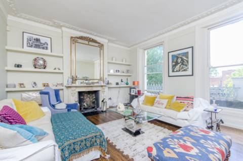 View full details for St Charles Square, North Kensington, W10