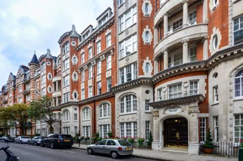 View full details for Basil Street, Knightsbridge, SW3