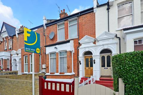 View full details for Harold Road, Crouch End, N8