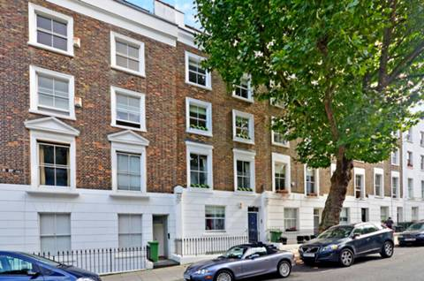 View full details for Ainger Road, Primrose Hill, NW3