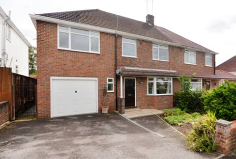 View full details for Horsell Park Close, Horsell, GU21