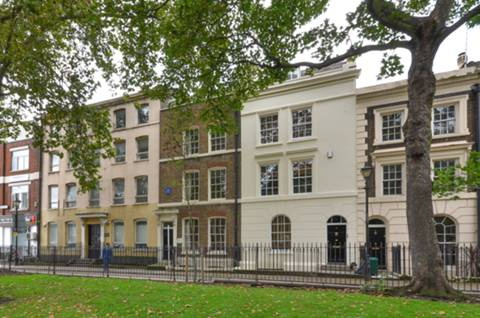 View full details for Paradise Row, Bethnal Green, E2