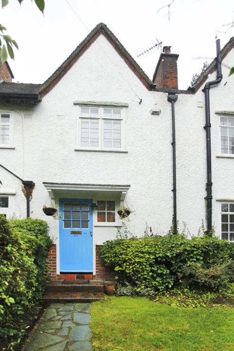 View full details for Oakwood Road, Hampstead Garden Suburb, NW11