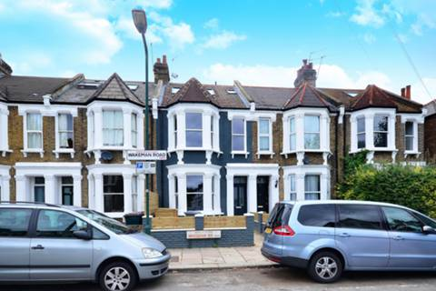 View full details for Wakeman Road, Kensal Rise, Kensal Rise, NW10