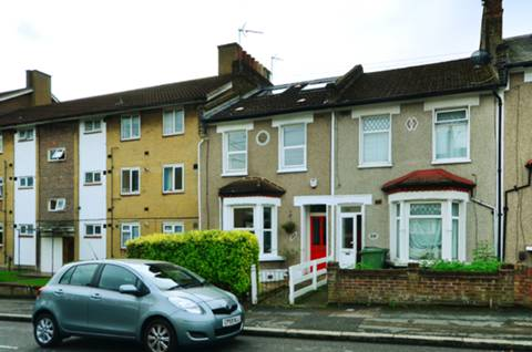 View full details for Brookbank Road, Lewisham, SE13
