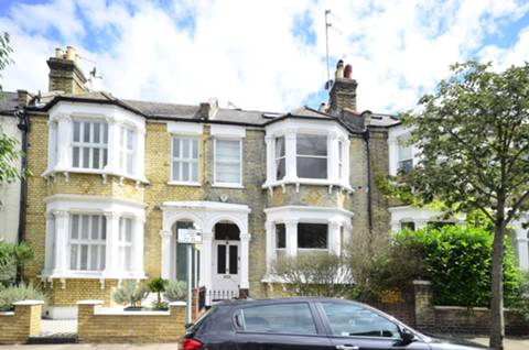 View full details for Cromford Road, East Putney, SW18
