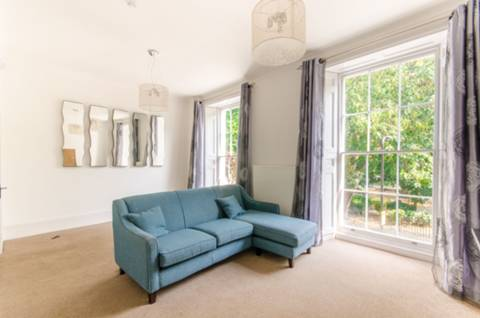 View full details for Clapton Square, Hackney, E5