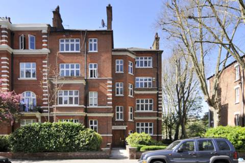 View full details for Randolph Avenue, Maida Vale, W9