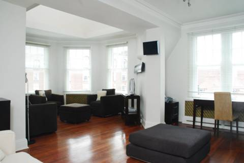 View full details for Fitzjames Avenue, Barons Court, W14
