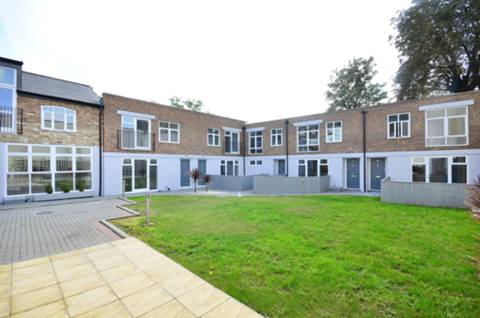 Example image. View full details for Nicholls Mews, Streatham, SW16