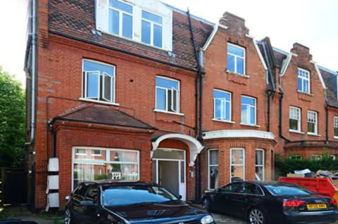 View full details for Aberdare Gardens, South Hampstead, NW6
