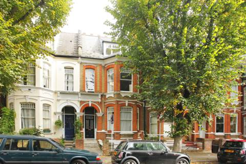View full details for Sotheby Road, Islington, N5