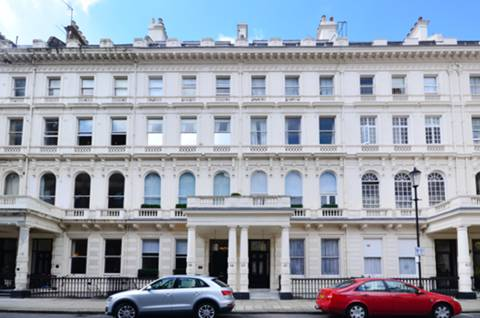View full details for Lancaster Gate, Notting Hill Gate, W2