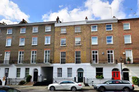 View full details for Wyndham Place, Marylebone, W1H