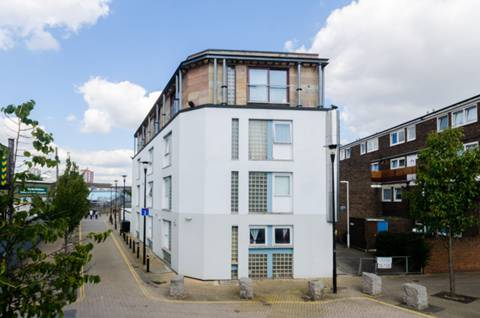 View full details for Grasmere Road, Plaistow, E13