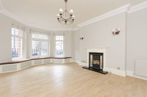 View full details for Iverna Gardens, Kensington, W8