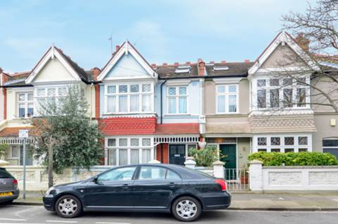View full details for Bowfell Road, Crabtree Estate, W6