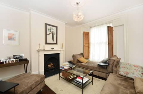 View full details for Barford Street, Barnsbury, N1