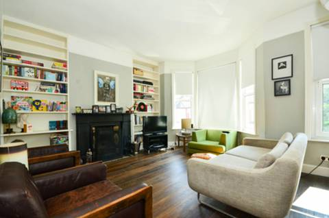 View full details for Mortimer Road, Kensal Rise, NW10