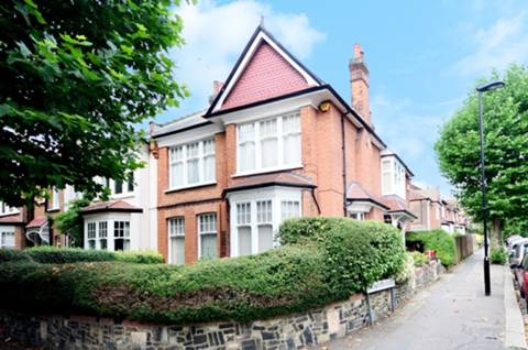 View full details for Grand Avenue, Muswell Hill, N10