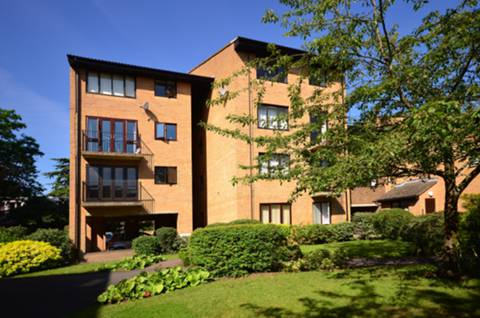View full details for The Rowans, Woking, GU22