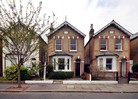 View full details for St Georges Road, Kingston, KT2