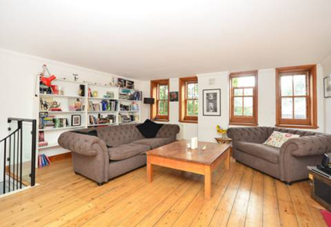 View full details for Lofts On The Park, Bramshaw Road, Victoria Park, E9