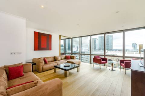 View full details for Hertsmere Road, Docklands, E14