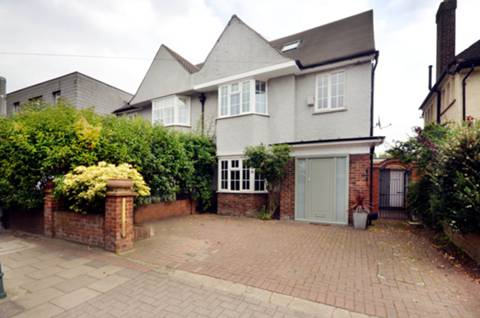 View full details for Clifford Avenue, Richmond, SW14