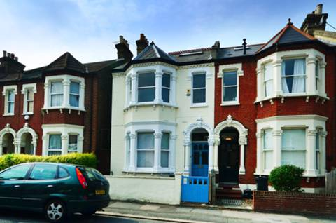 View full details for Fairmount Road, Brixton Hill, SW2