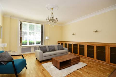 View full details for Portland Place, Regent's Park, W1B