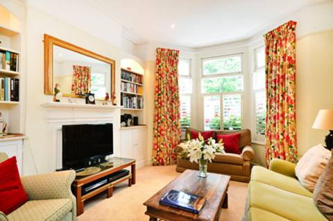 View full details for Shorrolds Road, Fulham Broadway, SW6