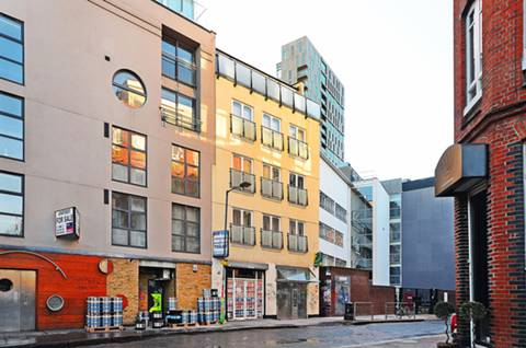 View full details for Redchurch Street, Shoreditch, E2