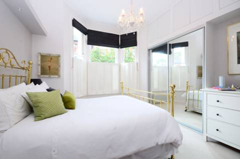 View full details for Carlingford Road, Hampstead, NW3
