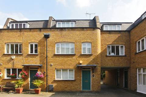 View full details for Walpole Mews, St John's Wood, NW8